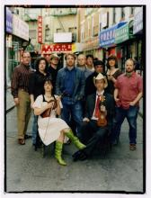 M Shanghai String Band and Friends
