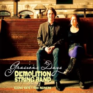 Demolition String Band