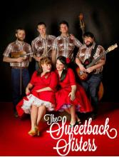 The Sweetback Sisters Christmas Sing-A-Long
