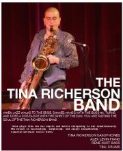 The Tina Richerson Band