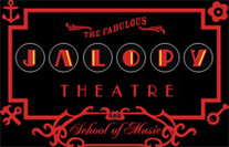 The Fabulous Jalopy Theatre and School of Music
