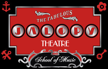 Jalopy Theater